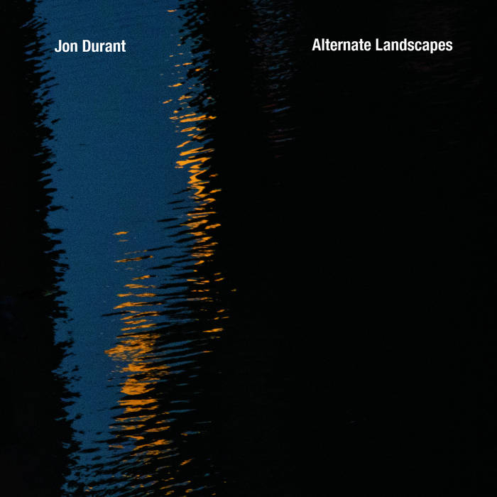 Alternate Landscapes